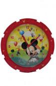 Relógio Parede Mickey Friends
