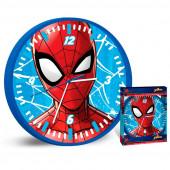 Relógio Parede Spiderman