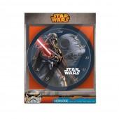 Relógio Parede Star Wars 25cm