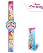 Relógio Princesas Disney Digital
