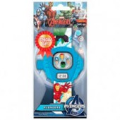 Relogio Projector Digital Marvel Avengers