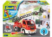 Revell Junior Kit Camião de Bombeiros