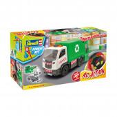 Revell Junior Kit Camião do Lixo RC Action