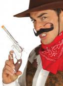 Revólver de pistoleiro Oeste