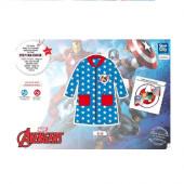 Robe Coralina Avengers Marvel