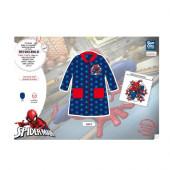 Robe Coralina Spiderman