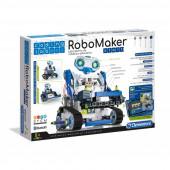 RoboMaker Junior - Laboratório de Robótica Educativa