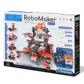 RoboMaker Pro - Laboratório de Robótica Educativa