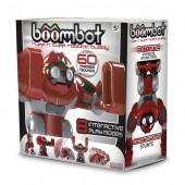 Robot Humanoide Boombot