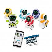 Robot Pokibot Sortido