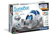 Robot Sumobot - Ciência e Jogo