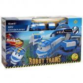 Robot Trains Estação Comboios