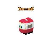 Robot Trains Veículo Básico Selly
