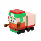Robot Trains Veículo Básico Vito