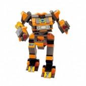 Robots Empire Knight Darcdie 134 pcs