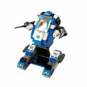 Robots Empire Knight Hath 120 pcs