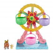 Roda Gigante Parque das Maravilhas