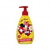 Sabonete Líquido 300 ml Disney Miss Minnie