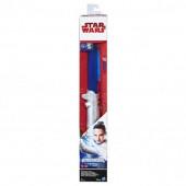 Sabre Laser Eletrónico Rey Star Wars
