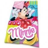 Saco cama Minnie