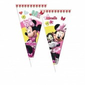 Saco Cone Brinde Disney Minnie Mouse