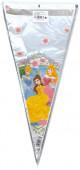 Saco Cone Brinde Grande Princesas Disney