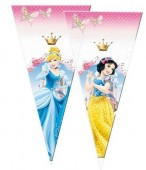 Saco Cone Brinde Princesas Disney - Luxury