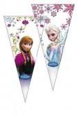 Saco cone brindes Disney Frozen