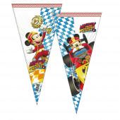 Saco Cone Brindes Disney Mickey R. Races