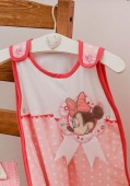 Saco de dormir disney Minnie sunshine
