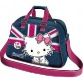 Saco de Viagem Charmmy Kitty - I Love You