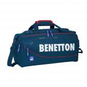 Saco Desporto Benetton Navy