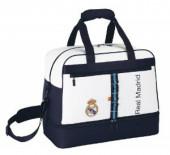 Saco desporto c/ bolsa ténis Real Madrid