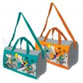 Saco desporto Disney Phineas and Ferb