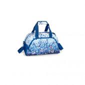 Saco Desporto Eastwick Floral Blue