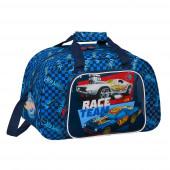 Saco Desporto Hot Wheels Race Team