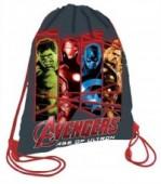Saco desporto lanche Marvel Avengers Age of Ultron