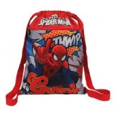 Saco desporto lanche Marvel Spiderman Thwip Go Spidey!