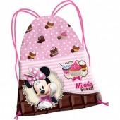 Saco desporto lanche Minnie Sweet