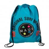 Saco Desporto/Lancheira Azul turquesa Maui & Sons - Surf