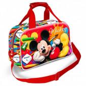 Saco Desporto Mickey Disney - Crayons
