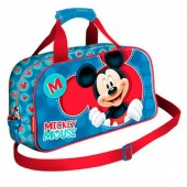 Saco Desporto Mickey Mouse 39,5cm