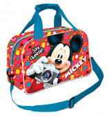 Saco Desporto Mickey Say Cheese