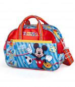 Saco Desporto Mickey Team Mickey