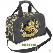 Saco Desporto Minions Pirate