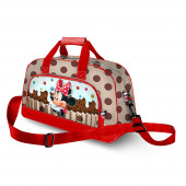 Saco desporto Minnie Disney - Muffin 45cm