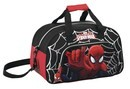 Saco Desporto Spiderman Black