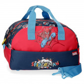 Saco Desporto Spiderman Pop