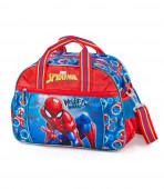 Saco Desporto Spiderman Webbed Wonder
