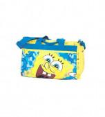 Saco Desporto Sponge Bob